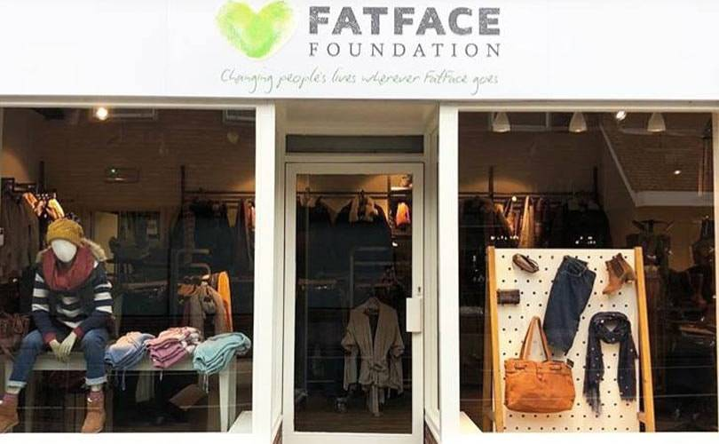 Liz Evans to join Fat Face as CEO in January 2019
