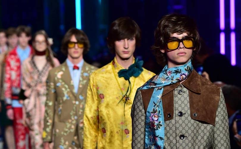 Gucci sets tone for 2016 with its 'Summer of Love'