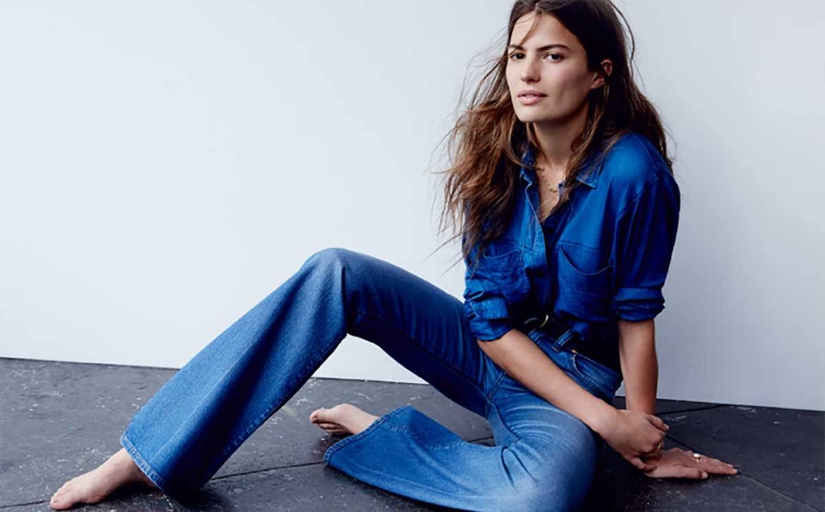 Madewell IPO continues forward