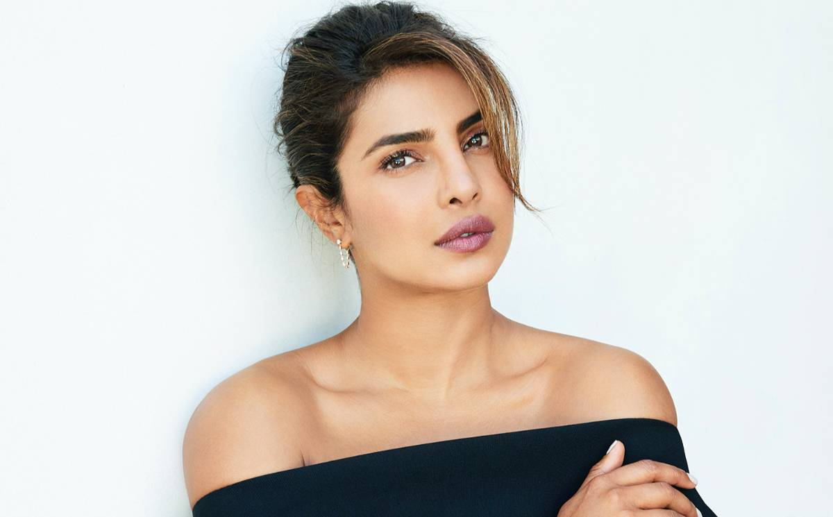 BFC names Priyanka Chopra Jonas as an ambassador