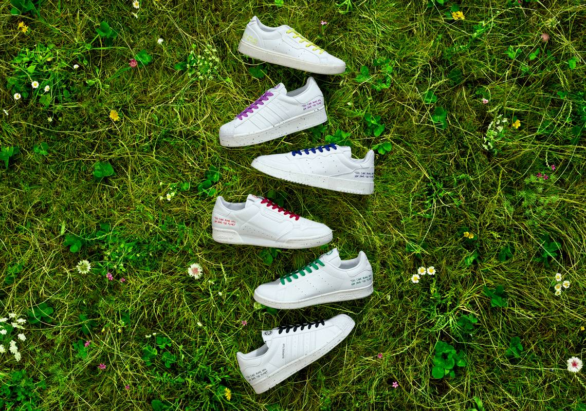 Adidas vegan sneakers