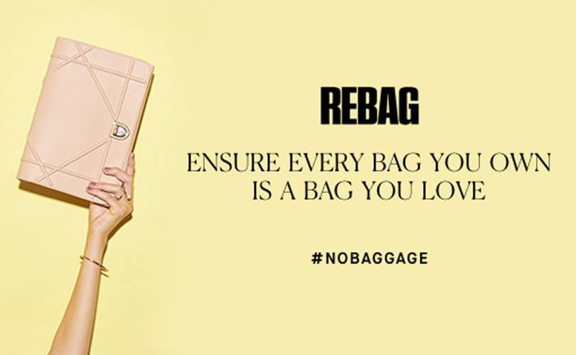 Handbag resale company Rebag raises 25 million in Series C funding round