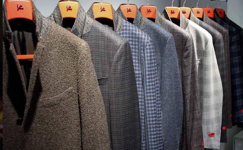 Isaia set to open its first U.S. store in L.A.