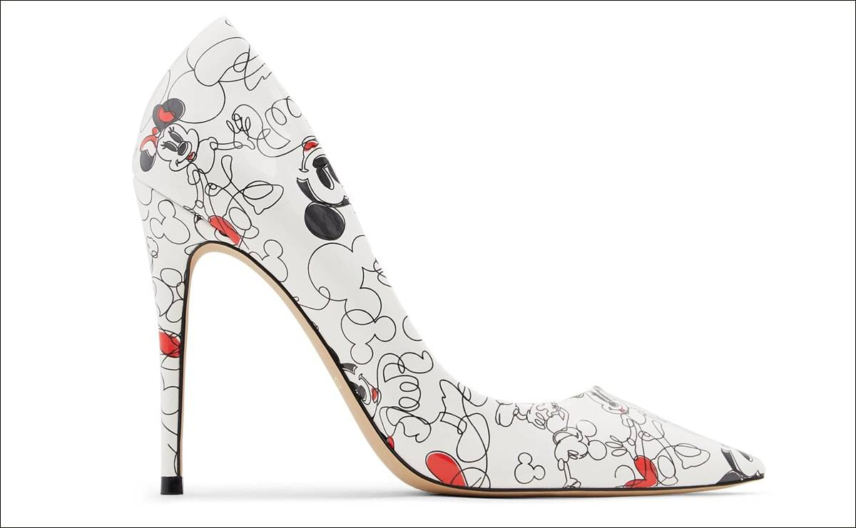Aldo launches Disney collaboration celebrating iconic characters