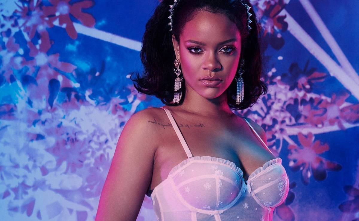 Savage x Fenty, one year later: what's Rihanna's impact on the lingerie market?