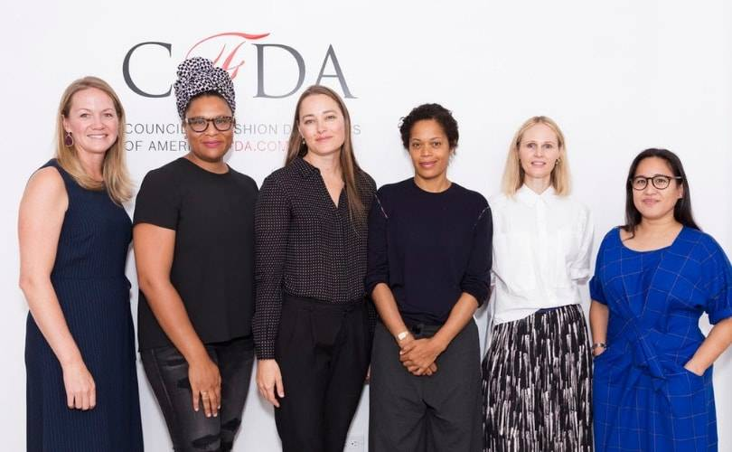 Career Goals, Mentorship, And Transparency in Focus at Women in Fashion Conversation