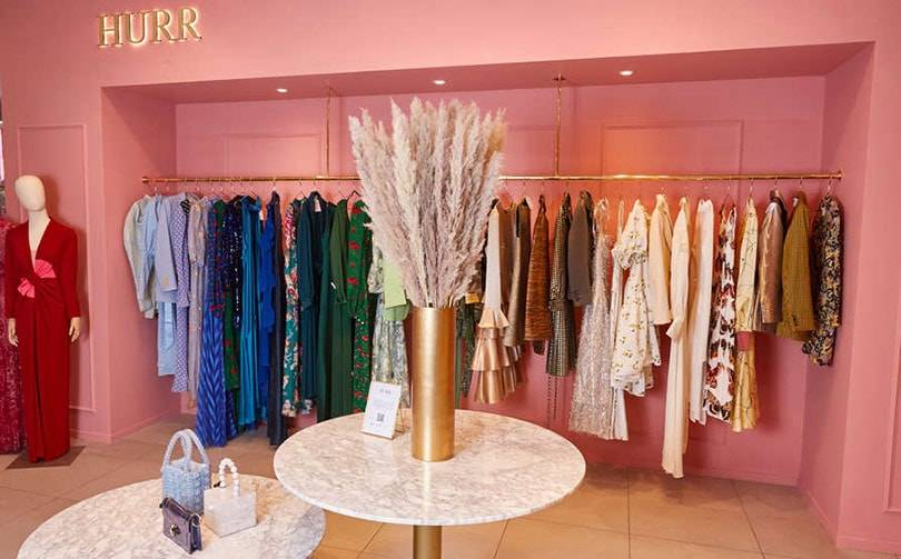 Selfridges to launch first designer rental collection