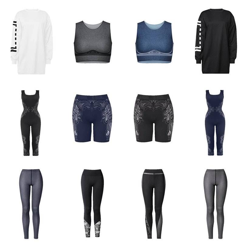 WOLFORD INTRODUCES THEIR ATHLEISURE COLLECTION FOR AW20