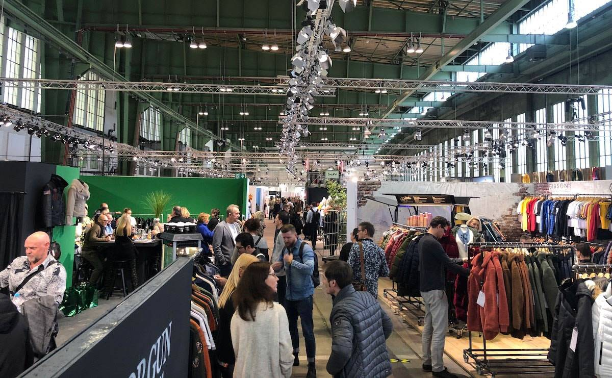 German fashion trade fair Panorama files for insolvency