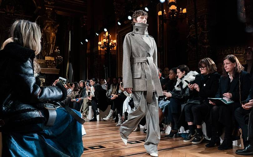 Fall Winter 2020 21 Paris Fashion Week Overview
