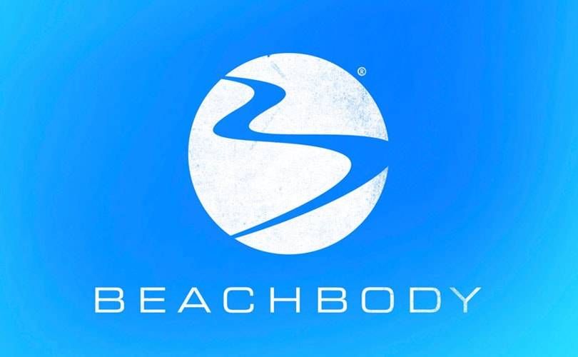 Beachbody expands into footwear and apparel