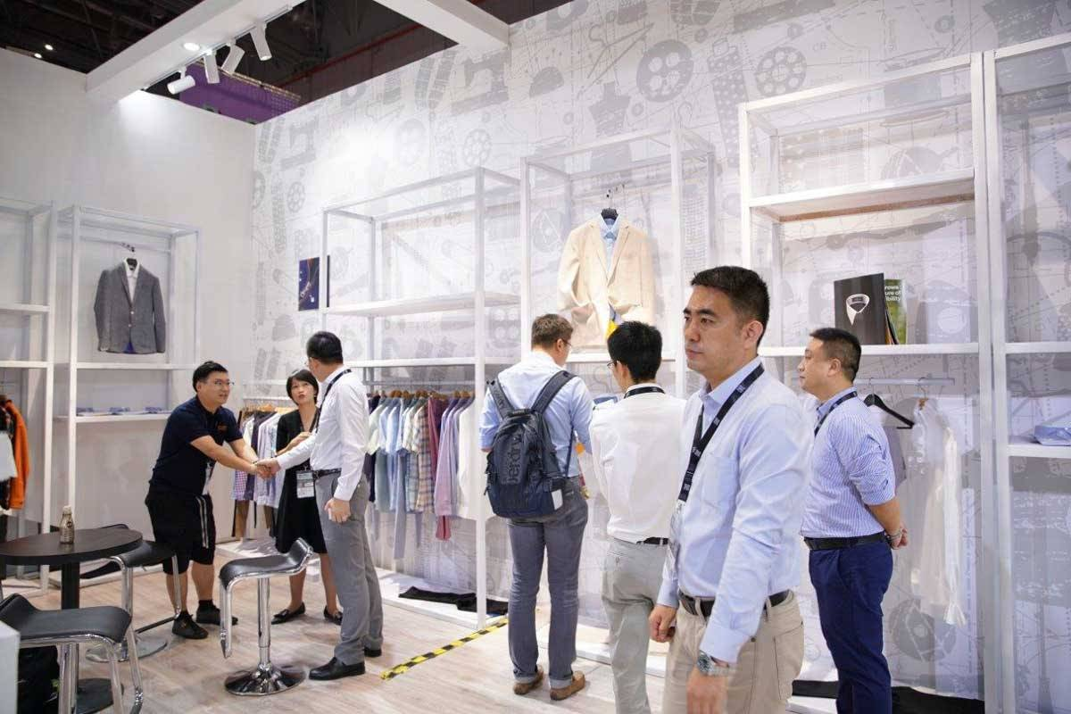 CHIC Shanghai, September 25th to 27th, 2019