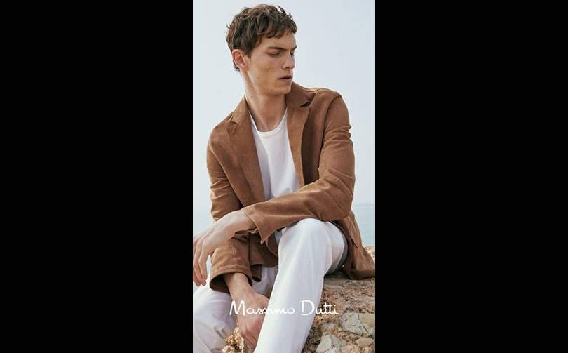 Video: Massimo Dutti present its limited edition SS21 menswear collection