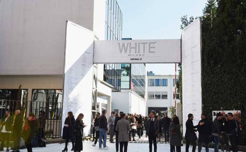 White Milano adds a day to September edition