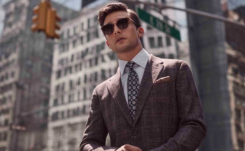 Reiss signs its first licensing agreement with Global Brands Group