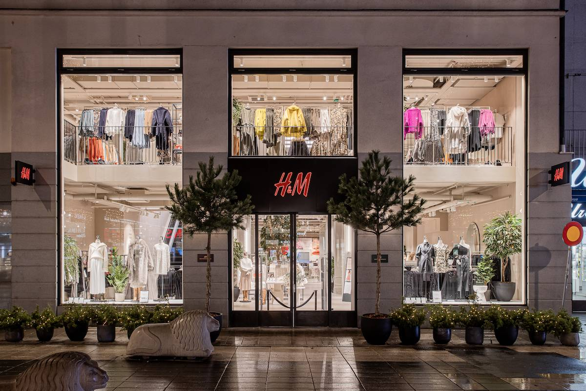 H&M says full year sales 11 percent ahead of 2018