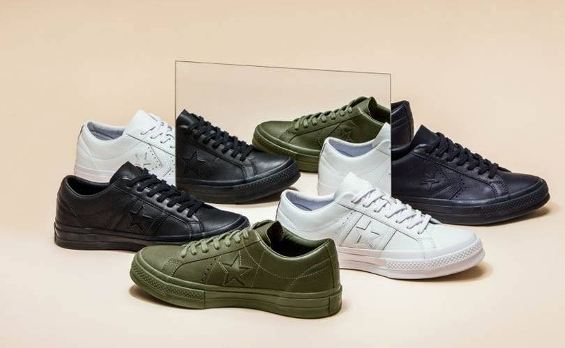 Converse x Engineered Garments remake classic model