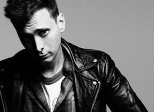 Fondation YSL to exhibit Hedi Slimane photographs