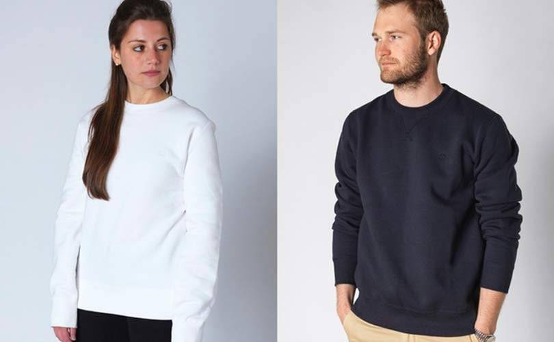 'The 30-Year Sweatshirt' to change the way we consume fashion