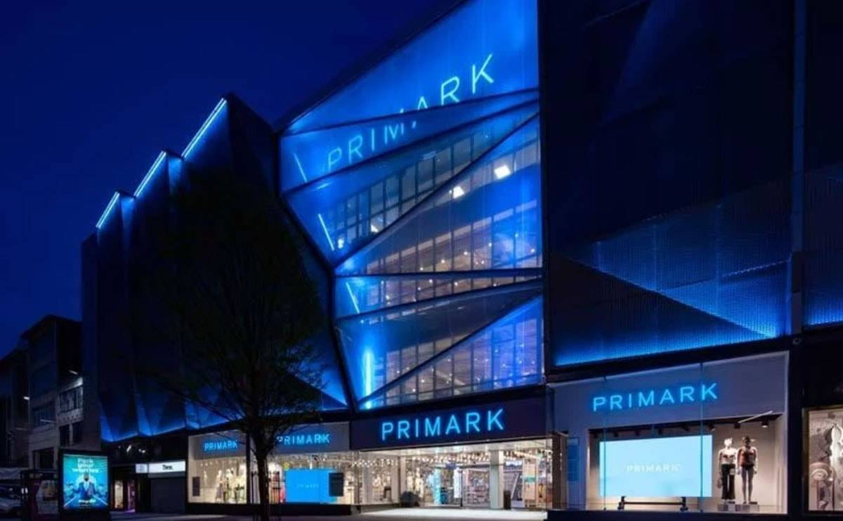 Primark's retail expansion strategy boosts full year sales