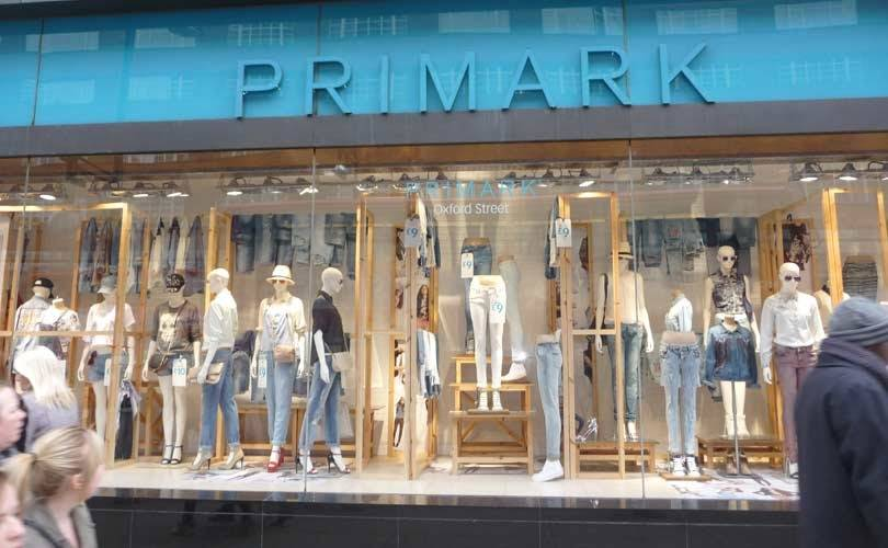 Primark continues U.S. expansion in 2016