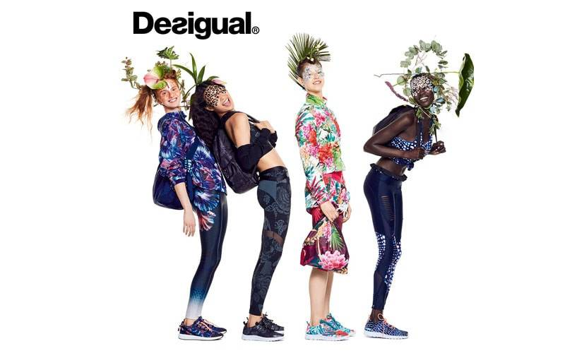 Eurazeo sells its Desigual shares back to founder Thomas Meyer