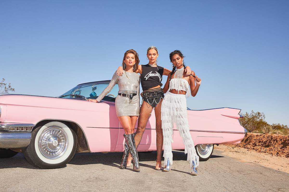 Boohoo raises full year revenue forecast