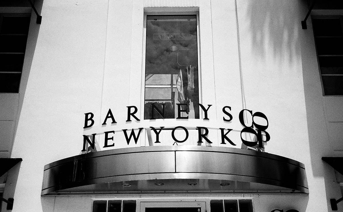 Barneys could be saved by Authentic Brands-Saks Fifth Avenue deal