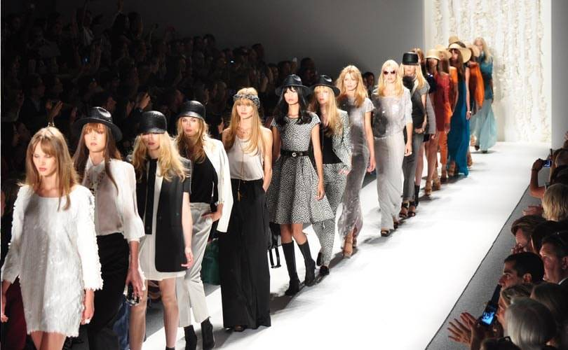 The economic impacts of NYFW