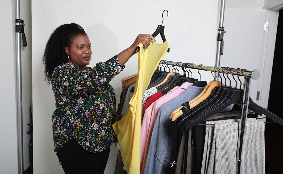 Why plus size means big business