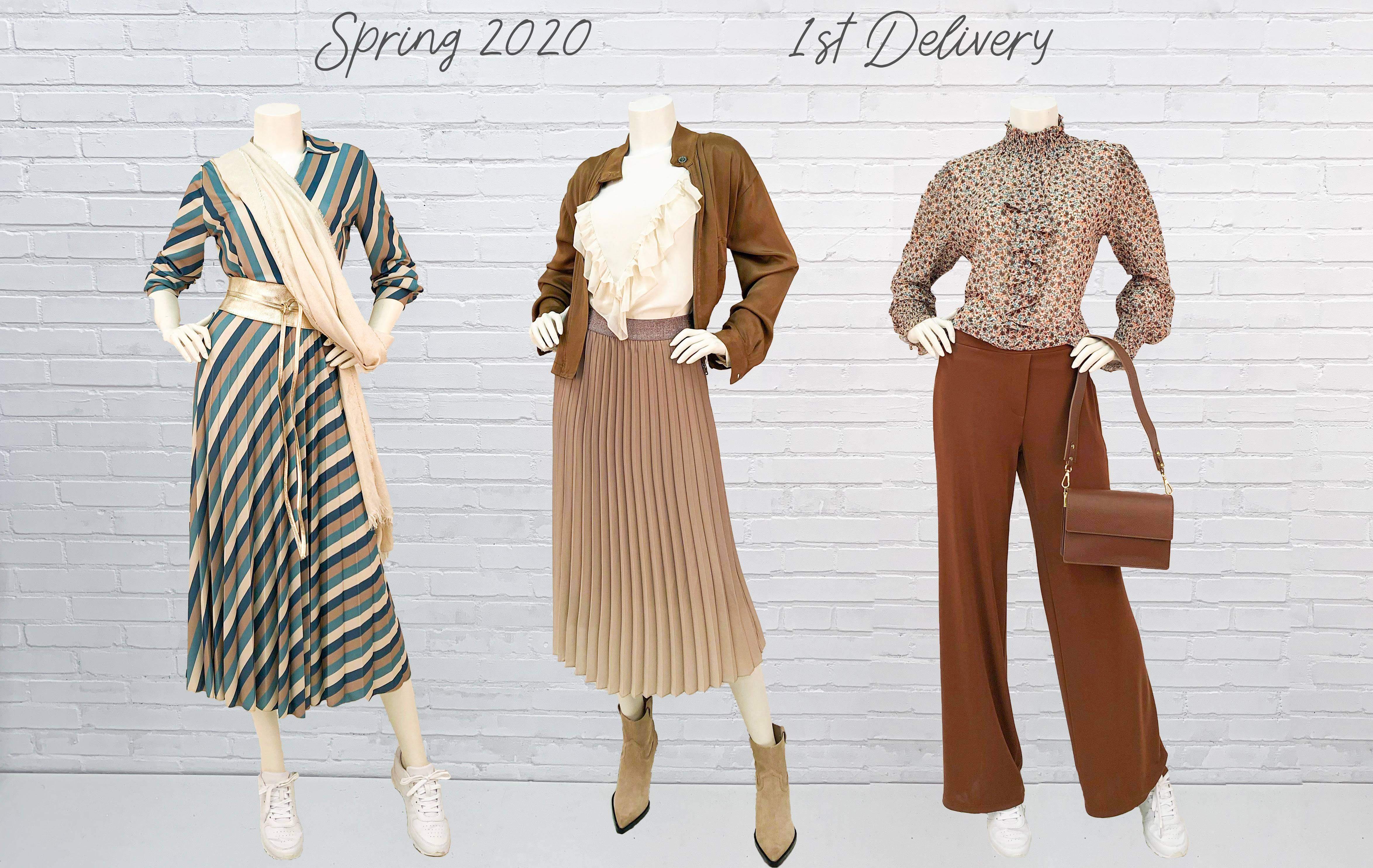 Worldwide Fashion Design Lookbook