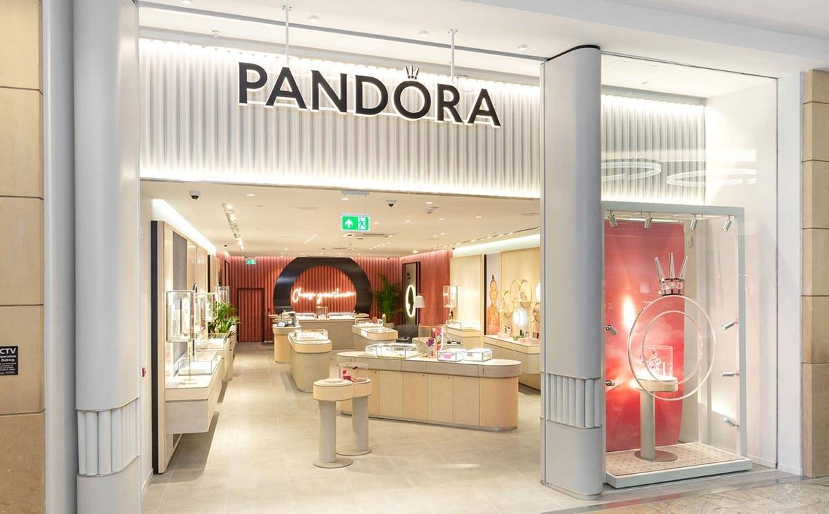 Pandora reports like-for-like improvements following relaunch