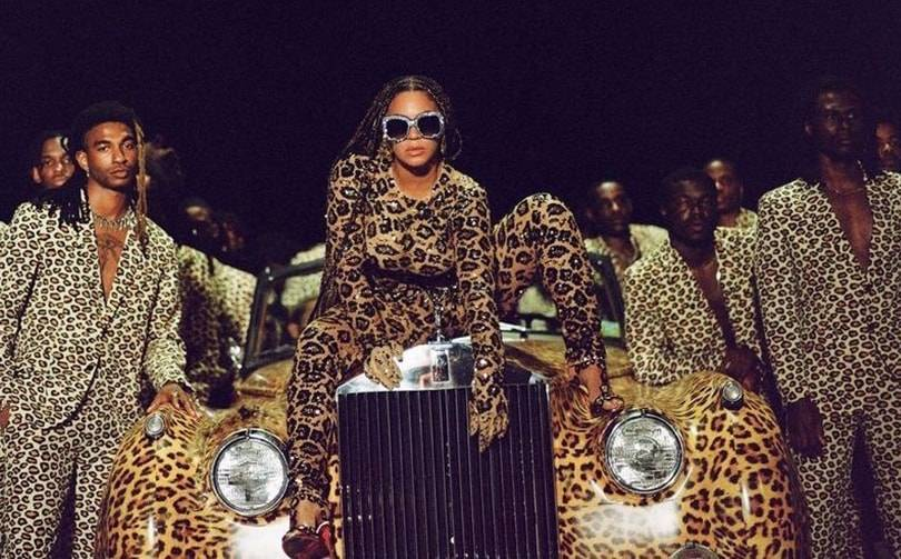 'Black Is King': Beyoncé redefines four fashion trends