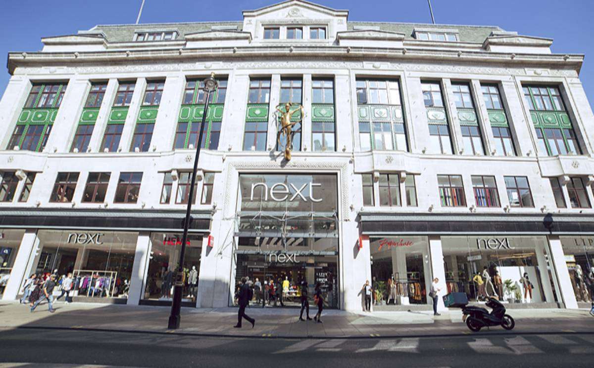 Next pulls out of race to buy Topshop