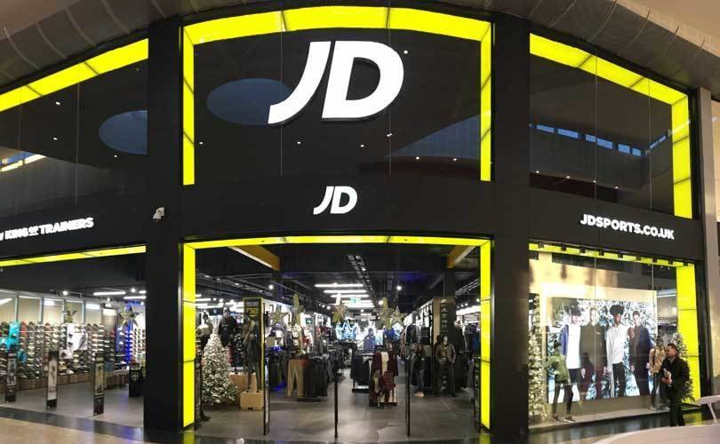 JD Sports and Authentic Brands in talks over joint bid for Topshop