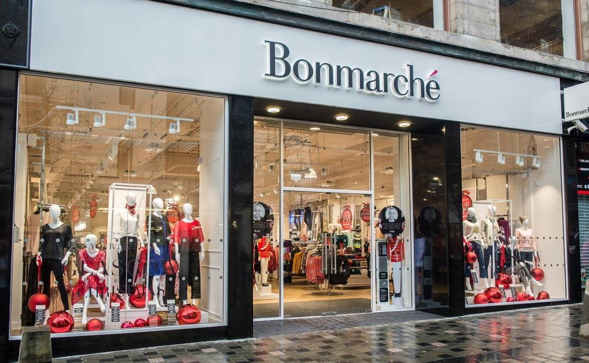 Bonmarché collapses into administration, 2,900 jobs at risk