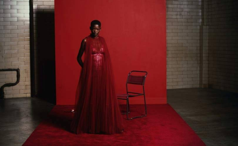 Valentino integrates shoppable video for exclusive AW17 pre-launch on Mytheresa