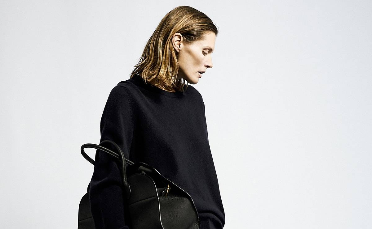 The Row launches first online store with Yoox Net-A-Porter