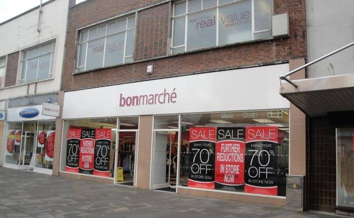 Bonmarché taps Helen Connolly as Chief Executive Officer