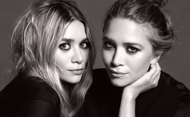 Mary-Kate and Ashley Olsen unveil new plan for Elizabeth and James