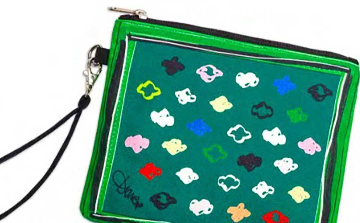 Diane von Furstenberg designs exclusive merchandise for Girl Scouts of the USA