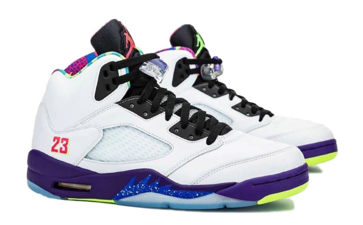 """Fresh Prince"" remake: sneakers are already here"