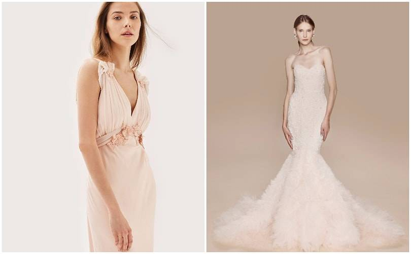 Overview: The top 4 bridal wear articles you may have missed