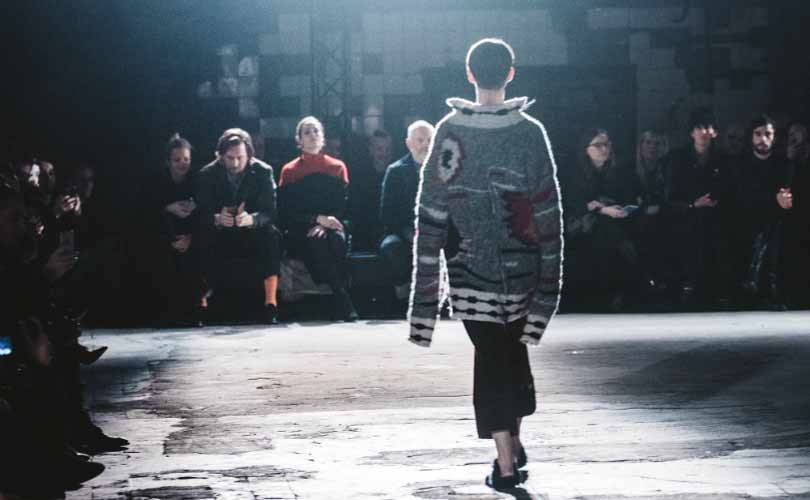 Berlin Fashion Week: with or against the tide?