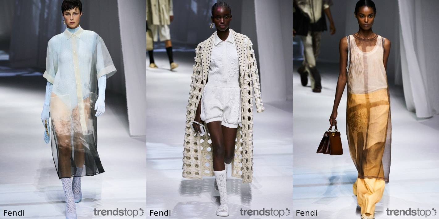 Milan fashion week Spring/Summer 2021 overview