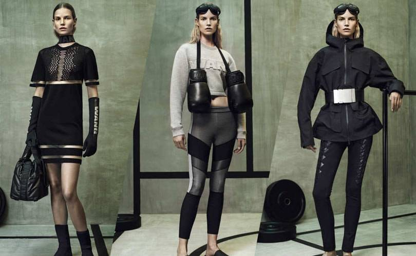 Alexander Wang x H&M a sell-out across the world