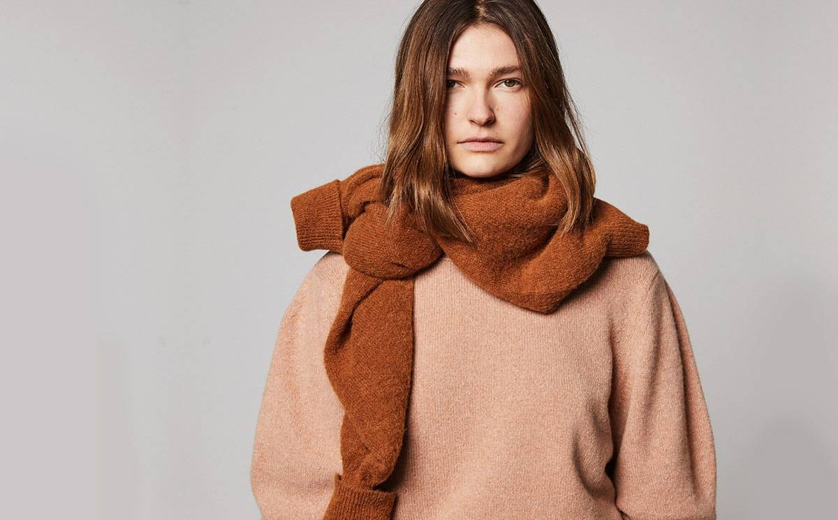 ZENGGI FW21 Collection