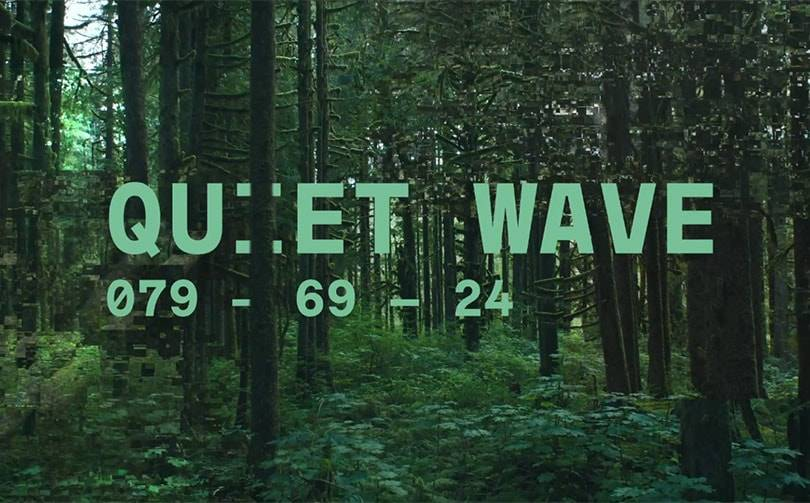 Video: Color prediction for Spring/Summer '21 - Quiet Wave