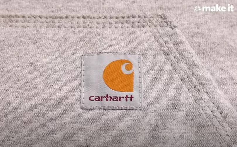 Video: Carhartt - Growing a billion dollar business with a 16 dollar hat