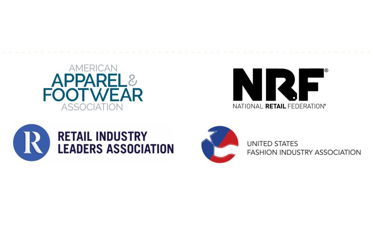 Joint statement from AAFA, NRF, RILA, USFIA in response to administration's enforcement actions to prohibit XPCC cotton